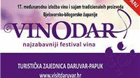 U Daruvar, na najzabavniji festival vina
