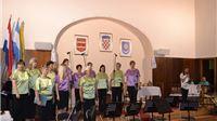 """Godišnji koncert Gradskog pjevačkog društva """"Zrinski"""" Slatina"""