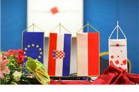 Hrvatski župani na 4. Forumu regija Poljske i Hrvatske