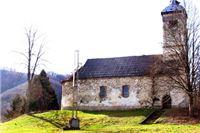 Kradljivci ukrali zvono s pravoslavne crkve u Slatinskom Drenovcu