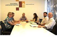 Virovitičko-podravska županija podupire osnivanje proizvođačke organizacije poljoprivrednih proizvoda