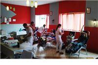 Uz Dan dobrovoljnog darivanja krvi: Davalaštvo krvi na slatinskom području