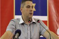 Josip Marinović novi predsjednik HDSSB-a grada Slatine