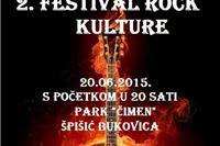 2. Festival rock kulture