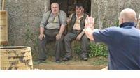 Draško Zidar, Mijo Pavelko i legendarni Eric Cantona zajedno na filmu