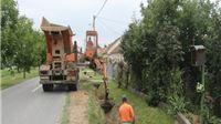 Uređuju se kanali za oborinsku odvodnju u Golom Brdu, Podgorju i Sv. Đurđu