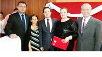 Obilježavanje dvadesete godišnjice Generalnog konzulata RH u Pečuhu