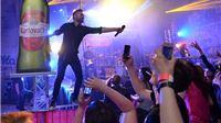 Vrhunski koncerti, ambijent i atmosfera u gradu na Rječini