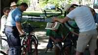 Provedena akcija registriranja bicikala u Slatini