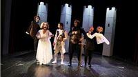 """""""Hamletova"""" istina danas na 55. MDF u Šibeniku"""