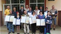 Svečana sjednica Općinskog vijeća Špišić Bukovice