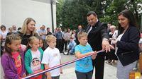 U Špišić Bukovici otvorena nova mini-tržnica
