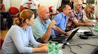 HND: Urednici i novinari se žale na brojne pozive i intervencije iz središnjice HDZ-a
