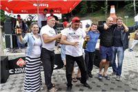Esekerski ćevap  pobjednik zadnjeg kola Prvenstva Hrvatske u roštiljanju u Orahovici