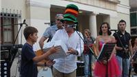 Kazalište Virovitica nagradilo malog Jakova