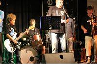 Devetogodišnji Adam Feher ljubitelje rocka i bluesa na RockBluesFestivalu 2015. ostavio bez daha