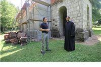 Obnova pravoslavih crkvi