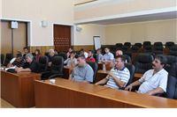 Završne aktivnosti na osnivanju Proizvođačke organizacije u sektoru mljekarstva