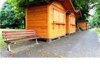 Javni poziv za prikupljanje ponuda za zakup drvenih turističkih kućica