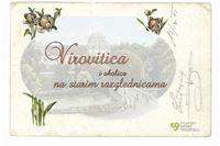 Virovitica i okolica na starim razglednicama