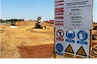 Počeli radovi na gradnji elektrane na bazi drvene mase