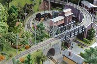 """Predstavljena željeznička maketa """"Virovitica voli vlakove"""""""