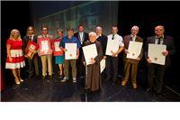 Uručena javna priznanja Grada Virovitice