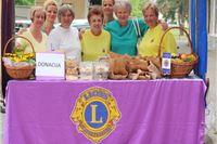 Lions klub Verucha humanitarna akcija za Udrugu dijabetičara Kolač za prijatelja
