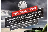 Javna kampanja protiv izmjenama propisa o upotrebi i korištenju GMO-a