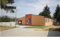 Nova škola u Gornjem Miholjcu