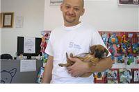 Dražen Majetić: Sklonište za pse educira i najmlađe o brizi za životinje