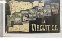Virovitica na starim razglednicama