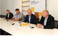 Potpisan Ugovor za novu ambulantu u Novoj Bukovici