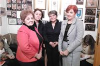 Katica Groš, nova predsjednica Udruge prijatelja hospicija