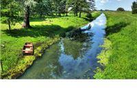 Općini Sopje izdana građevinska dozvola za gradnju pješačko-biciklističkog mosta na Županijskom kanalu