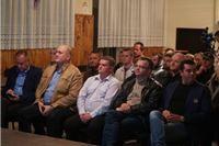 HDSSB-ova tribina Razvoj sela za obnovu Hrvatske: Ambrozija oko kurije visoka je dva metra i neam je tko pokositi