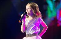 Virovitičanka Nina Rajnović, malena Tajči, zaludila žiri u šou RTL-ove zvjezdice