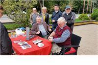 Forum SDP-a obilježio Međunarodni dan starijih osoba