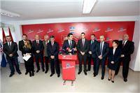 "HDSSB predstavio izborni program, slogan ""Za svoj dom"""