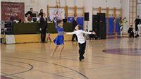 Virovitičkim plesačima tri medalje u Samoboru