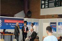 Zlatna medalja za učenike Industrijsko obrtničke škole Virovitica na izložbi inovacija Arca