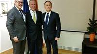 Mađarski Institut Zagreb: Obilježen Nacionalni dan Mađarske, potvrđen nastup na Viroexpu