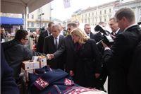 Izlagači izuzetno zadovoljni nastupom sudjelovanja u akciji Kupujmo hrvatsko