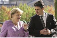 Zašto CDU-u ili Fidesu ne dopustiti da izađu na izbore u Hrvatskoj?