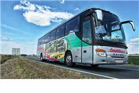 Krenuo projekt besplatnog autobusnog prijevoza za starije i nemoćne