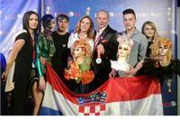 Na Državno prvenstvo frizera i kozmetičara idu četiri natjecatelja iz Virovitičko-podravske županije