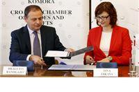 HOK i HEP potpisali sporazum o povoljnijoj opskrbi električne energije