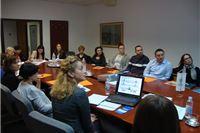 U HGK – Županijskoj komori Virovitica održana SEPA radionica za kreditni transfer i izravno terećenje