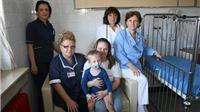Nove fotelje za ugodniji boravak roditelja uz bolesnu djecu