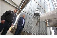 OPG-u Novosel Daniel iz Zvonimirovca isplaćena sredstva iz IPARD programa za ulaganje u poljoprivrednu mehanizaciju i opremu